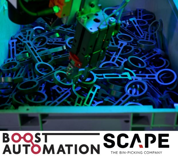 Bild: Scape Technologies A/S