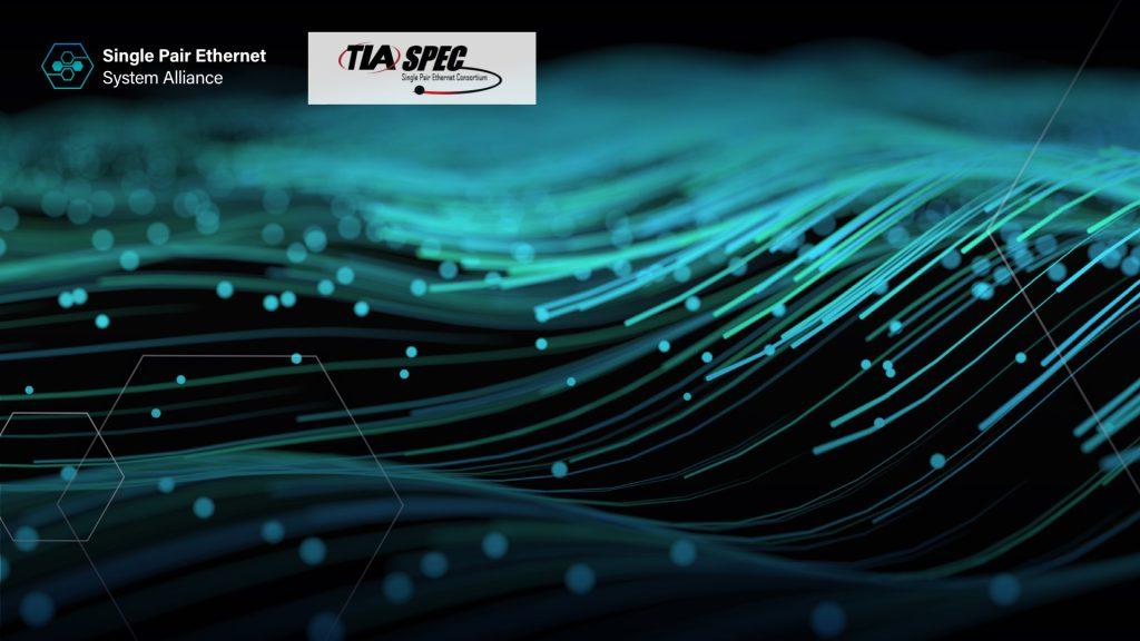 Bild: Single Pair Ethernet System Alliance