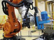 Bild: Kuka Roboter GmbH