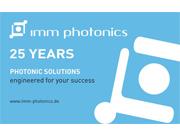 Bild: IMM Photonics GmbH