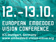 Bild: EMVA European Machine Vision Association