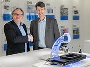 Bild: Physik Instrumente (PI) GmbH & Co. KG