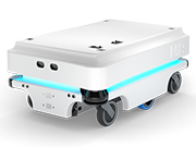 Bild: Mobile Industrial Robots ApS
