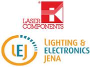 Bild: Laser Components / Leistungselektronik Jena GmbH