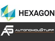 Bild: Hexagon Metrology GmbH / AutonomousStuff