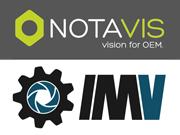 Bild: NotaVis GmbH / IMV Solutions GmbH