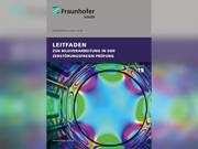 Bild: Fraunhofer - Allianz Vision