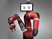 Bild: Hahn Robotics GmbH/ Rethink Robotics