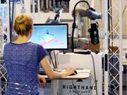 Bild: Righthand Robotics Inc.