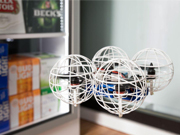 Bild: Pensa Systems, Inc.