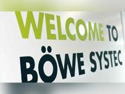 Bild: Böwe Systec GmbH