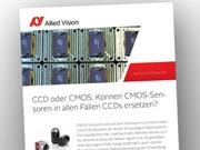 Bild: Allied Vision Technologies GmbH
