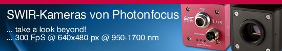 Banner Photonfocus
