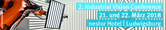 Industrial Vision Conference
