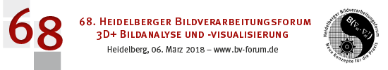 Heidelberger Bildverarbeitungsforum