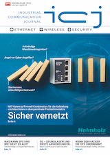 Industrial Communication Journal'