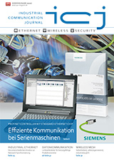 Industrial Communication Journal 2 2016'