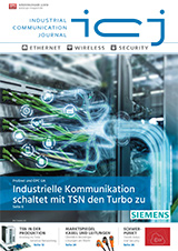 Industrial Communication Journal 2 2018'