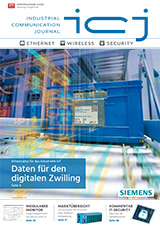 Industrial Communication Journal 4 2018'