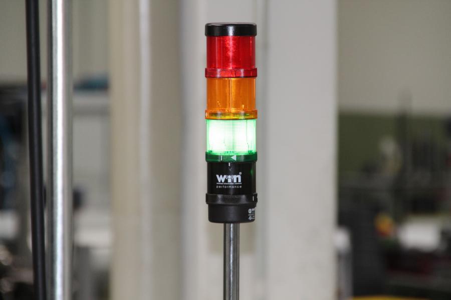 Bild: Werma Signaltechnik GmbH & Co. KG