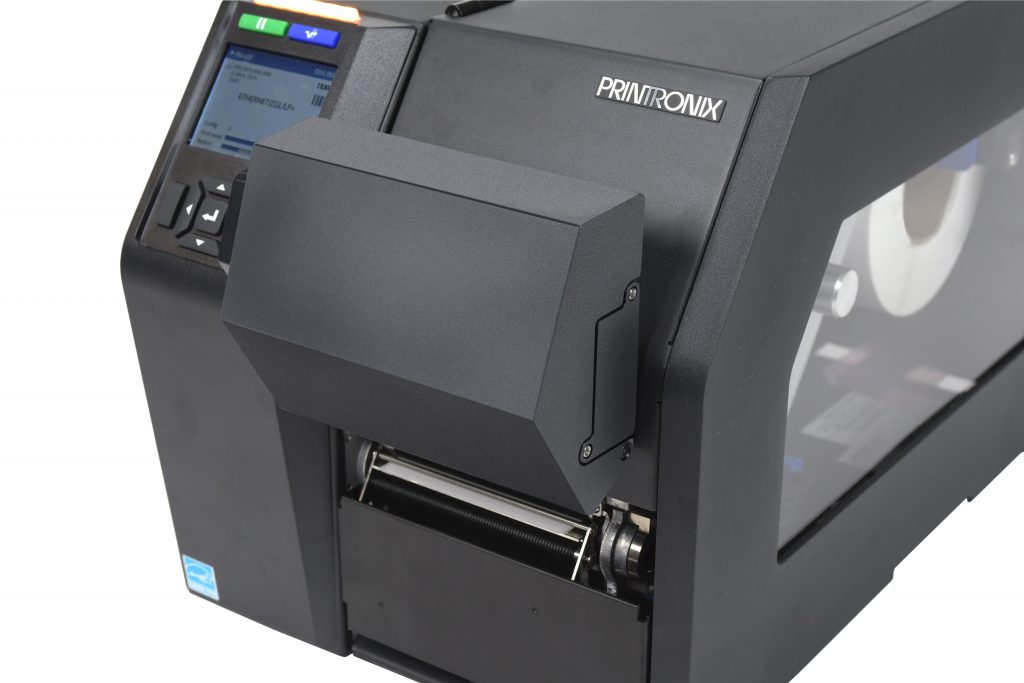 Bild: Printronix Auto ID