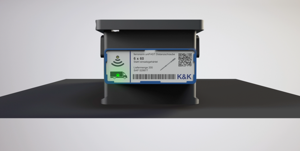 Bild: Keller & Kalmbach GmbH