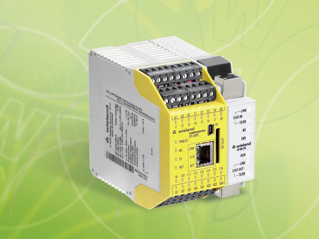Bild: Wieland Electric GmbH