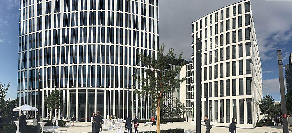 Bilder: PCS Systemtechnik GmbH