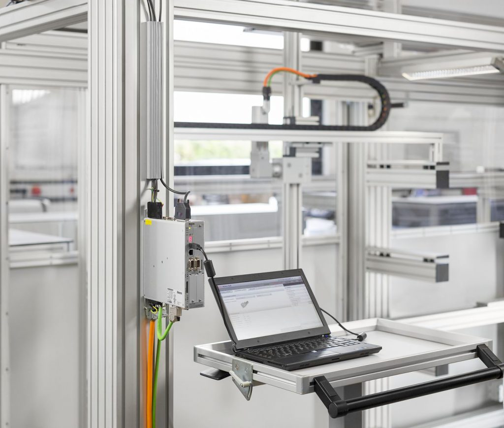 Bild: Item Industrietechnik GmbH