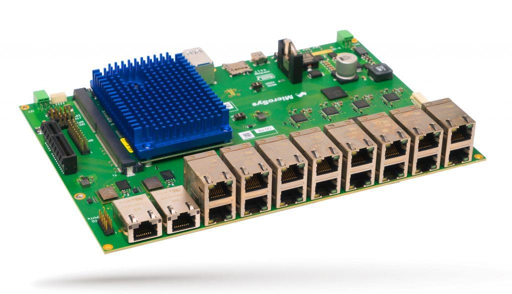 Bild: MicroSys Electronics GmbH