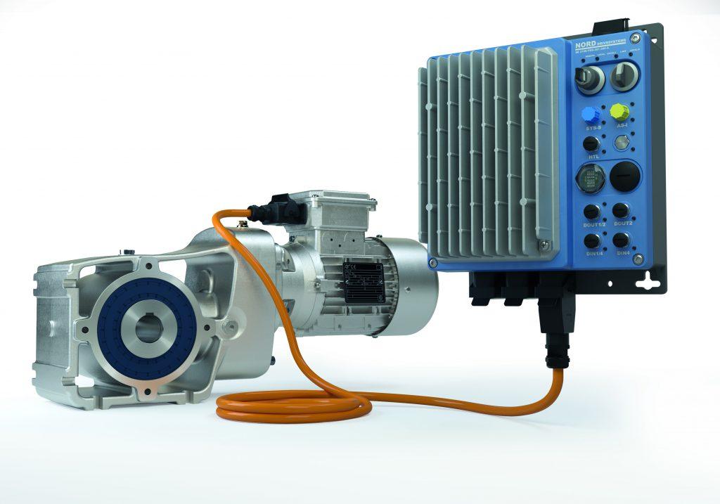 Bild: Getriebebau Nord GmbH & Co. KG