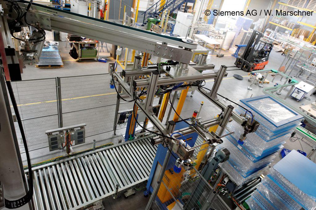 Bild: Siemens AG / W. Marschner