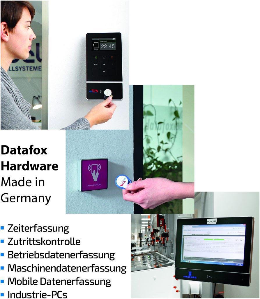 Bild: Datafox GmbH