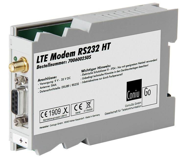 LTE-Modem mit geringen Abmessungen