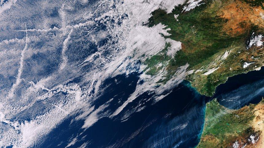 Bild: ESA/ Copernicus Sentinel data
