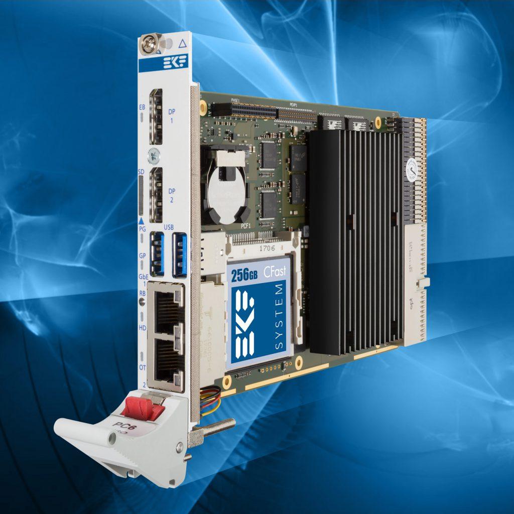 Bild: EKF Elektronik GmbH