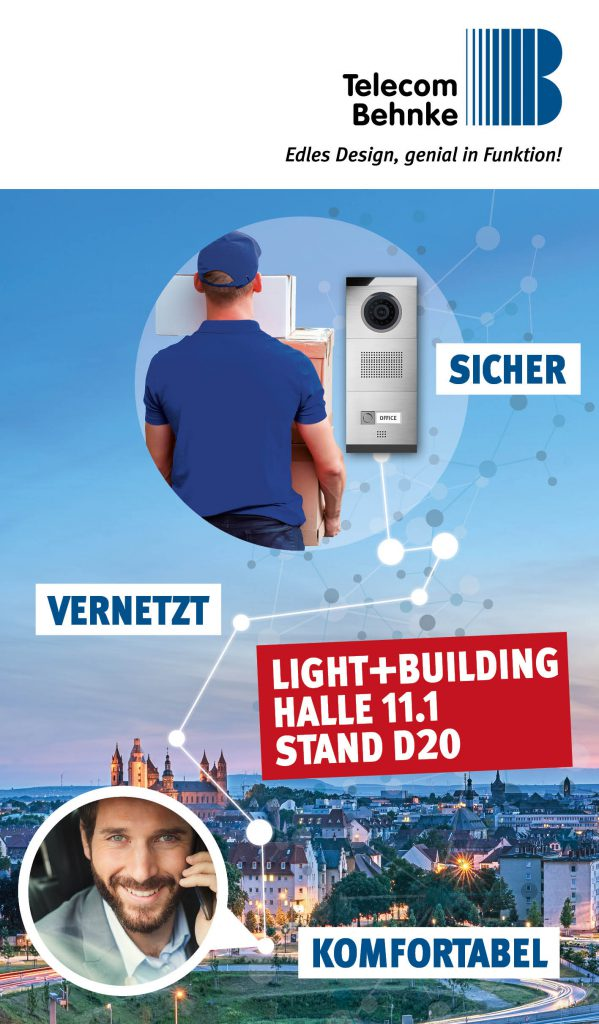 Bild: Telecom Behnke GmbH