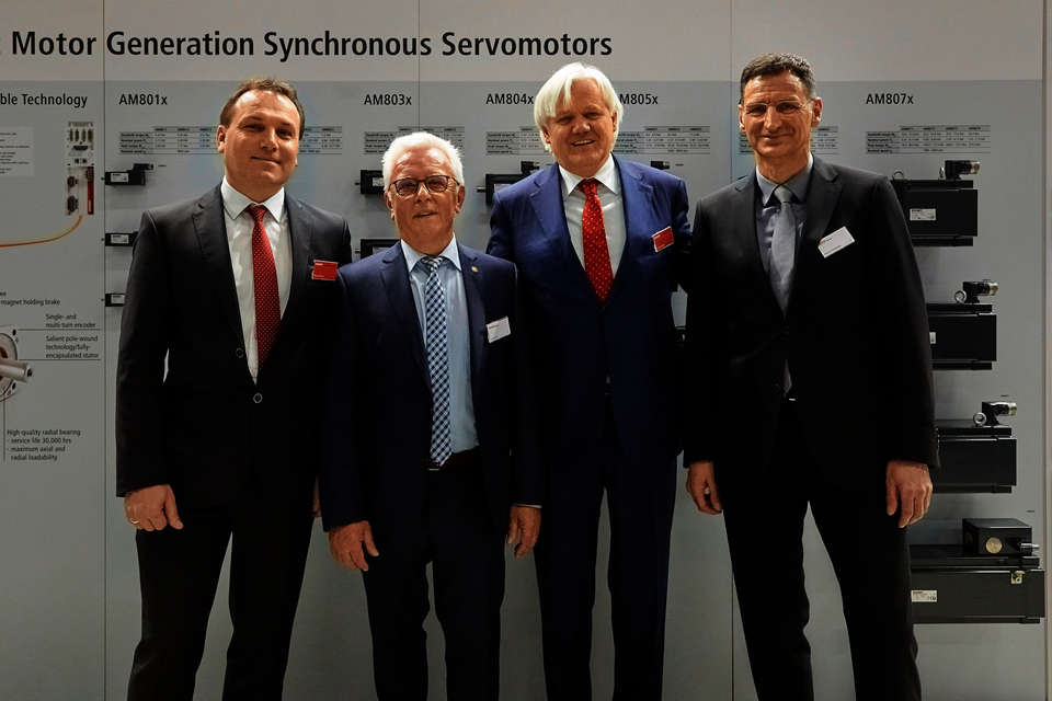 Bilder: Beckhoff Automation GmbH & Co. KG