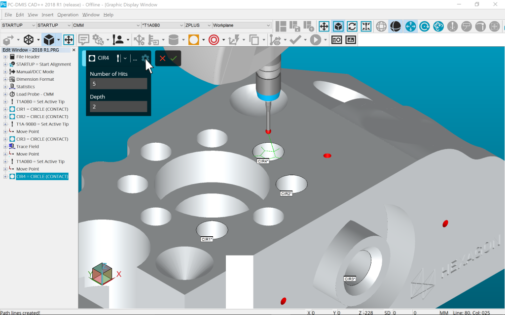 Bild: Hexagon Metrology GmbH
