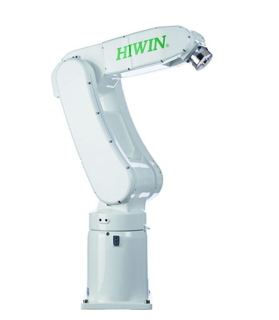 Einbaufertiges Roboterpaket für Handling- und Bearbeitungsaufgaben