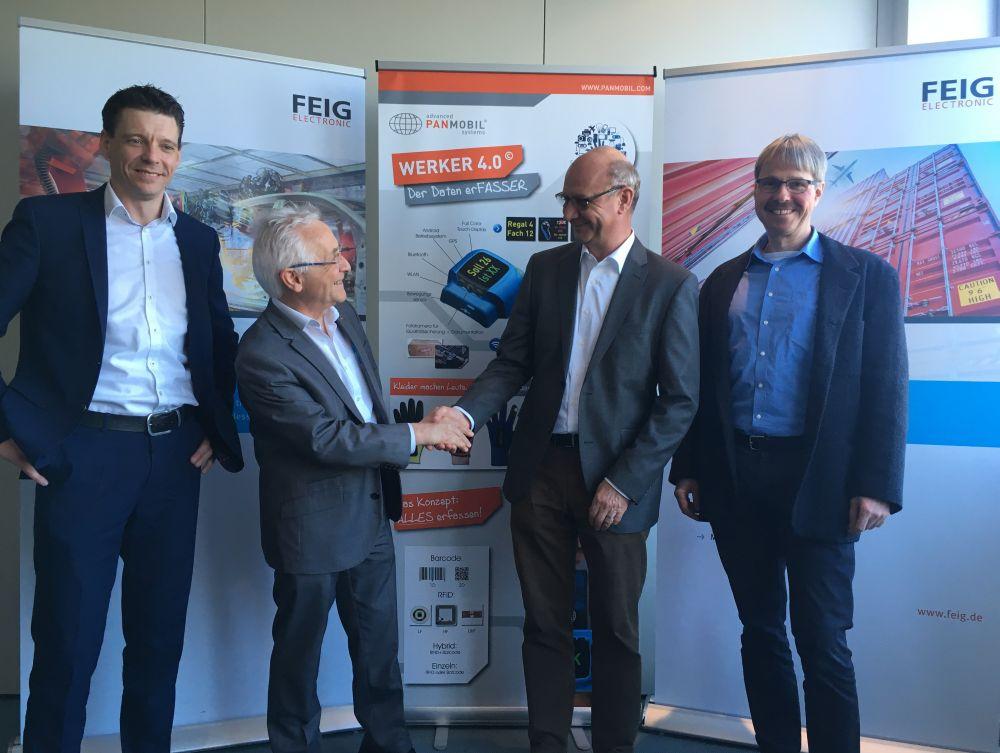 Bild: Feig Electronic GmbH