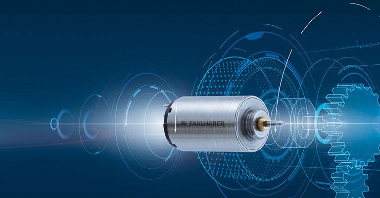Bild: Dr. Fritz Faulhaber GmbH & Co. KG
