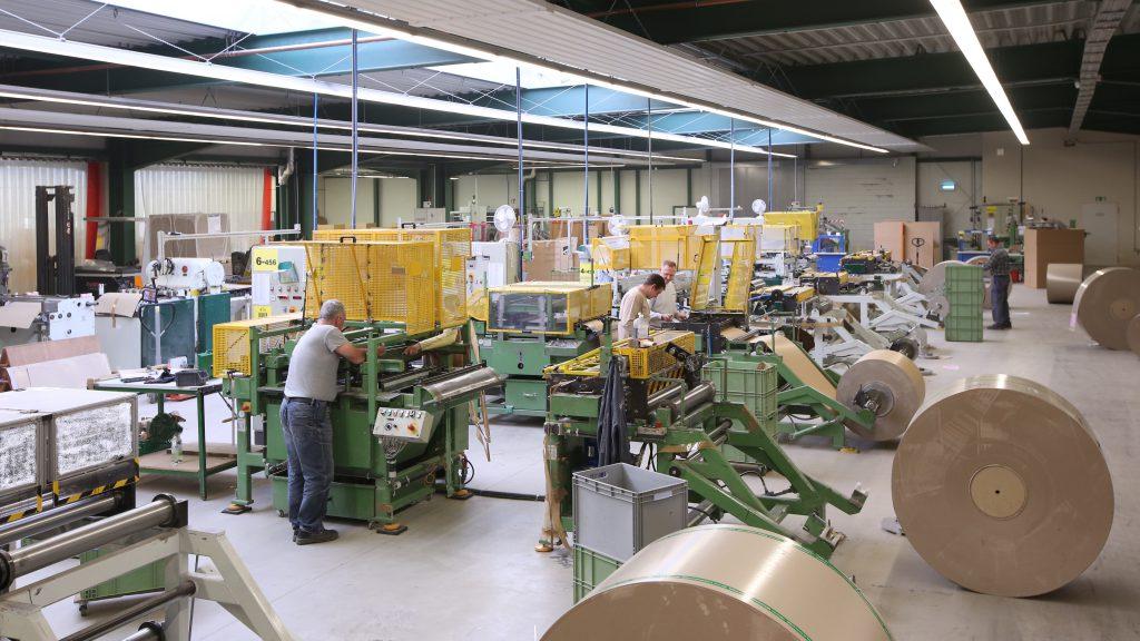 Bild: Mittelstand 4.0-Kompetenzzentrum Kaiserslautern / A. Sell