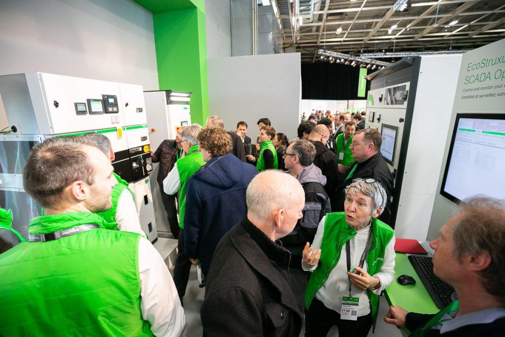 Bild: Schneider Electric GmbH