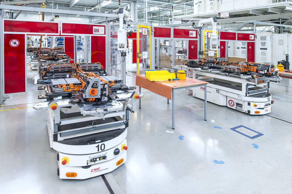 Bild: DS Automotion GmbH