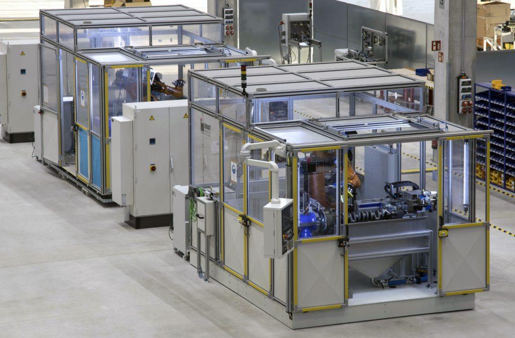 Bild: iNDAT Robotics GmbH