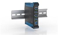 USB-Hub für den Industrieeinsatz