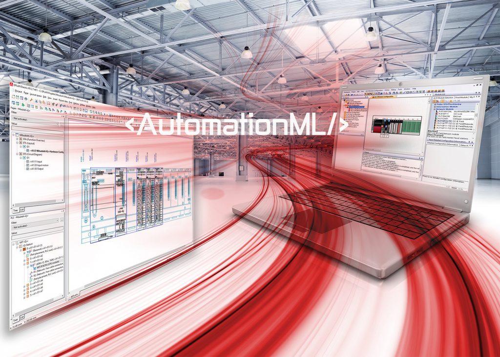 Mit AutomationML schneller zur Marktreife