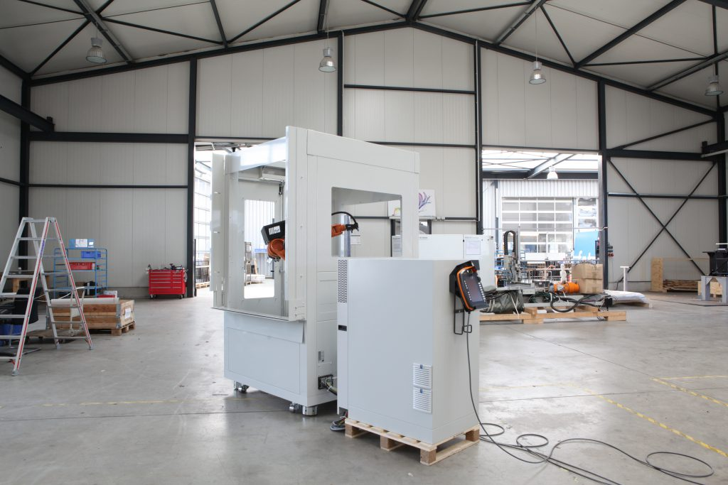 Bild: FPT Robotik GmbH & Co. KG