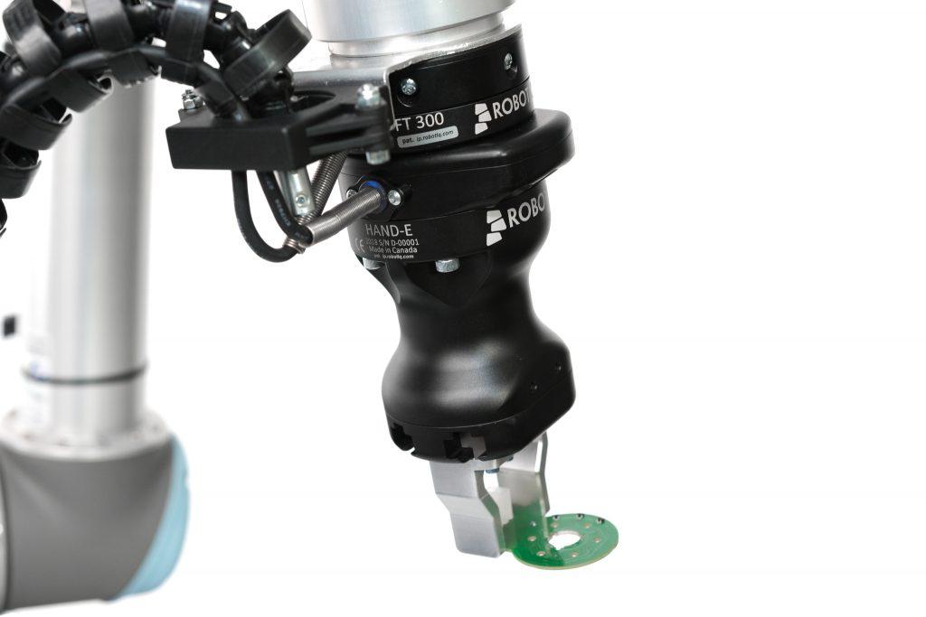 Bild: Robotiq Inc.